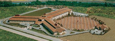 Ultra Modern Houses bodegas olarra winery la rioja turismo