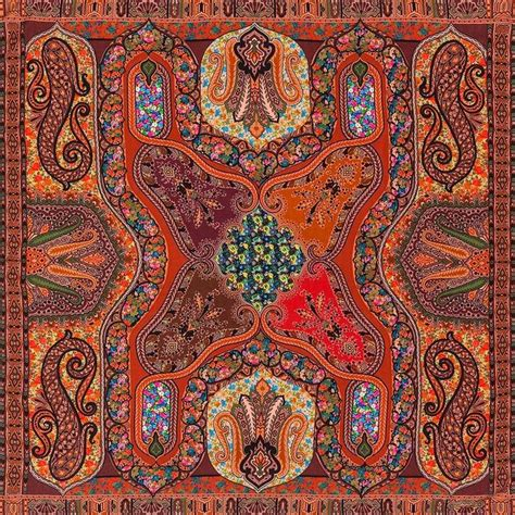 paisley pattern spiritual meaning paisley the sinuous frond of cashmere design from which
