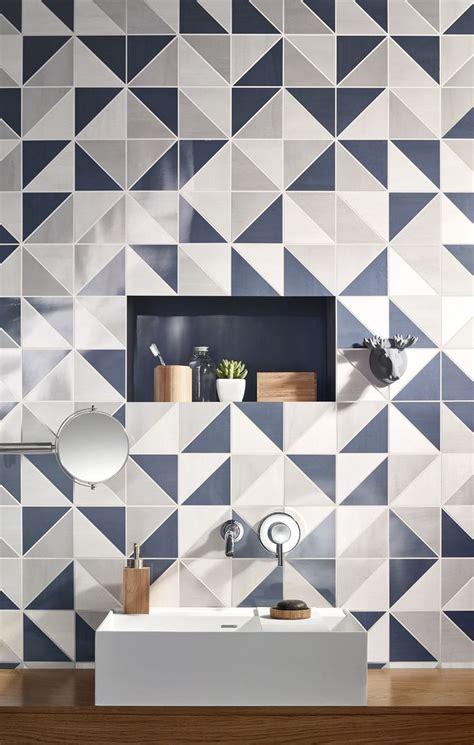 wall tiles designs 25 best ideas about wall tiles on pinterest geometric
