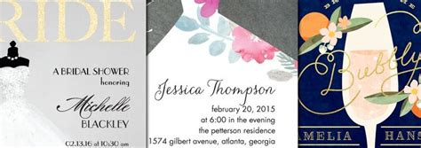 Wedding Paper Divas Deals by Bridal Shower Invitations Wedding Paper Divas 20 Coupon