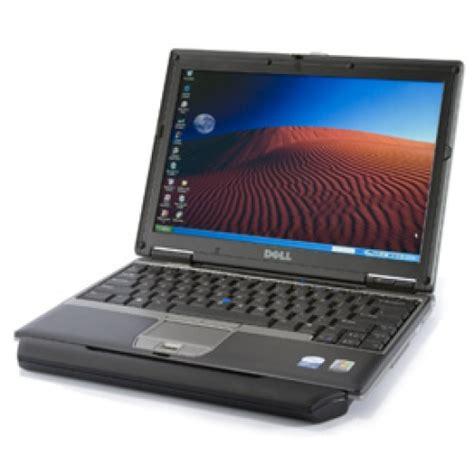 Laptop Dell Latitude D420 dell latitude d420