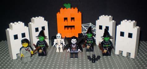imagenes lego halloween lego y la noche de halloween
