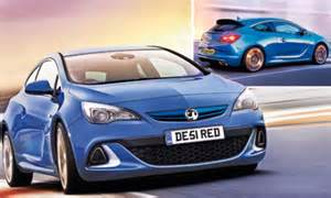 Vauxhall Astra Bonnet Vauxhall Astra Vxr Review This Powerful Hatchback