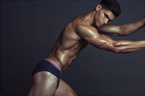 bench underwear model pietro boselli trevor signorino 2017 bench