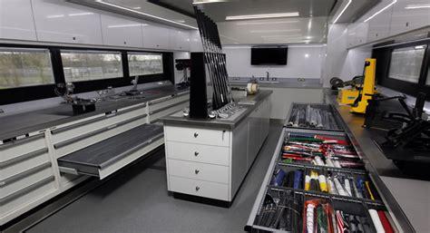 mobile workshop mobile workshop trucks and trailers built bespoke