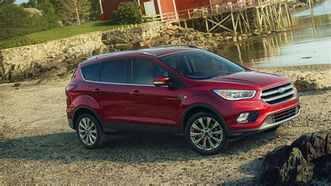 ford 2019 model year 2019 ford kuga redesign 2018 2019 model year