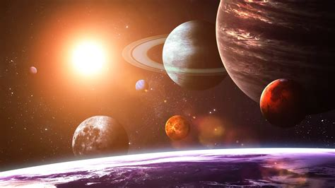 themes pictures com solar system planets space art 4k wallpapers