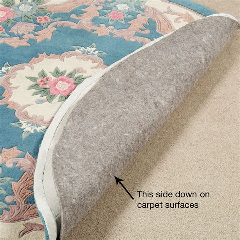 luxehold rug pad luxehold rug pad rugs ideas