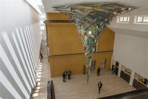 lehnbach haus gallery of lenbachhaus museum foster partners 4
