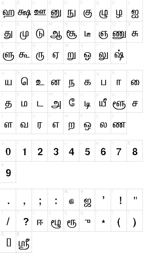 bamini keyboard layout free download vanavil tamil fonts free download for windows 8 187 vanavil