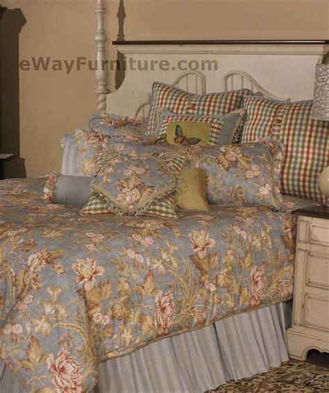 Aico Bedding Sets Tricia Bedding Set By Aico