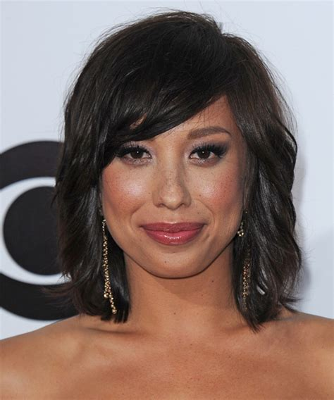 Cheryl Burke Hairstyles by Cheryl Burke Hairstyles In 2018