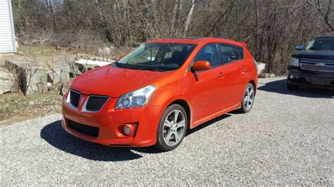 2010 Pontiac Vibe Gt by 2010 Pontiac Vibe Gt For Sale 32 Used Cars From 6 019