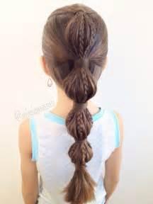 Pics photos fun braided hairstyles for long hair