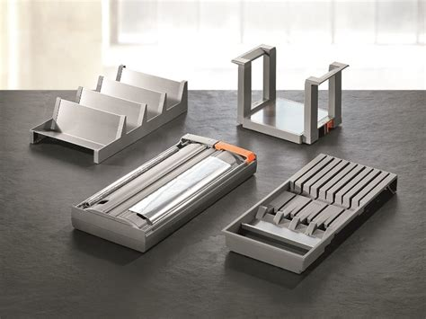 schubladensystem küche design stauraum k 252 che