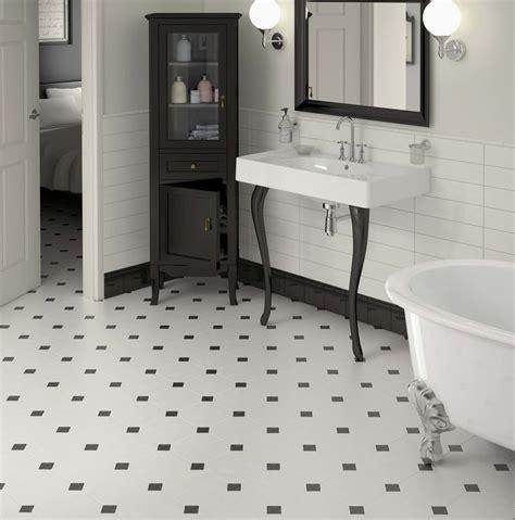 semi gloss or satin for bathroom bathroom with octagonal floor and semi gloss wall tile
