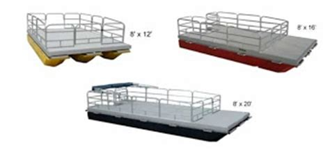 layout boat plastic herman brothers blog hb pond toons and plastic pontoons
