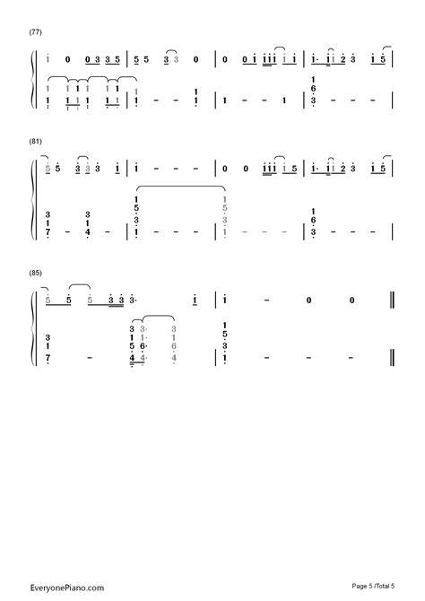 Awesome Small Bump Chords Festooning - Guitar Ukulele Piano music ...