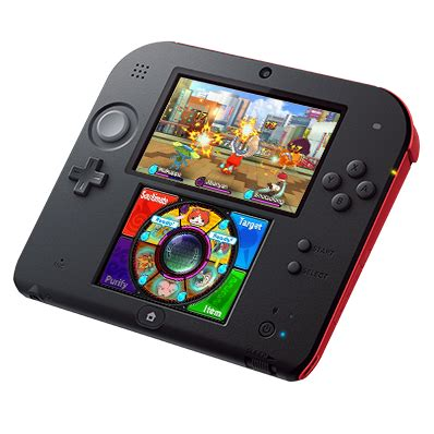 nintendo 2 ds console nintendo 2ds price cut to 80 new introduced