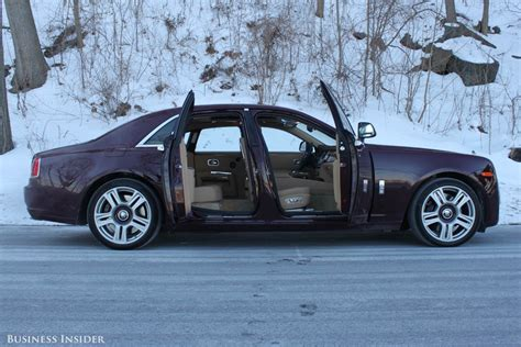 What Of Car Was In The Wraith by 2017 Rolls Royce Wraith Image 79