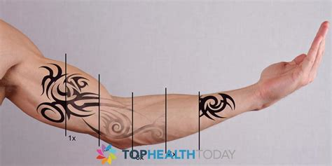 tattoo removal methods top health today
