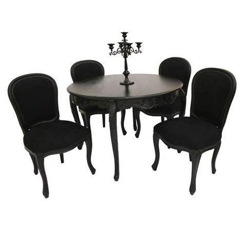 b b fashion house fashionable table for breakfast stylish decoration gothic dining table project ideas
