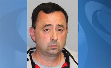 larry nassar larry nassar ex usa gymnastics doctor charged with