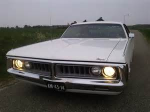 Chrysler Newport 1972 Newport400franky S 1972 Chrysler Newport In Netherlands