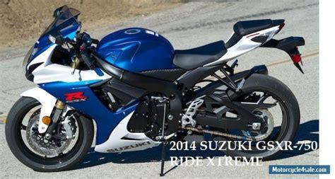 2014 suzuki gsx r for sale in canada