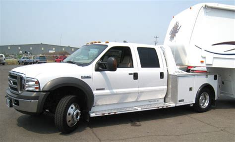 5th Wheel Toter Trucks For Sale   Autos Post