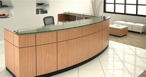 Reception Area Desks Reception Desk Ideas On Pinterest Reception Desks Reception Counter And Office Reception Desks