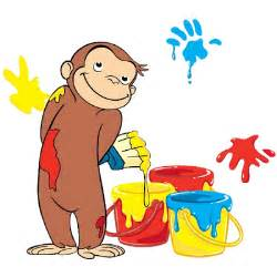curious eorge curious george images