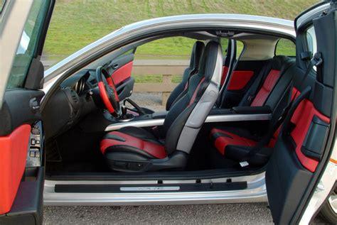 2004 mazda rx8 interior picture pic image
