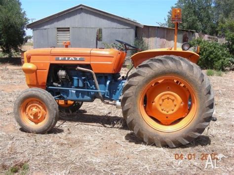 fiat tractors for sale australia fiat tractor 415 diesel 45 hp for sale in paralowie