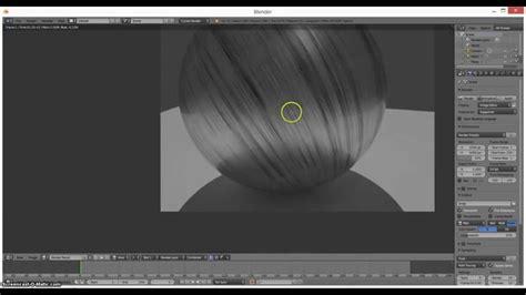 membuat intro video dengan blender stainless steel texture with blender s cycles youtube
