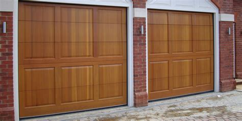Which Type Of Garage Door Is Right For You Sectional Garage Doors