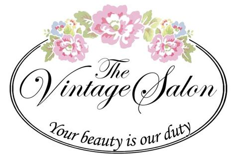 imagenes vintage belleza crea un logotipo para tu negocio de belleza cosm 233 tica y