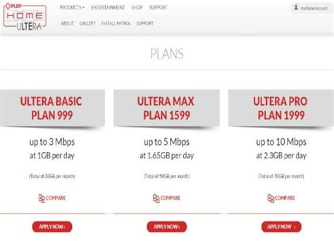 pldt home ultera is it worth it barat ako