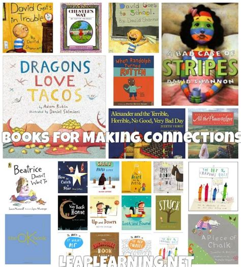 1000 Images About Connect Reading Strategy On