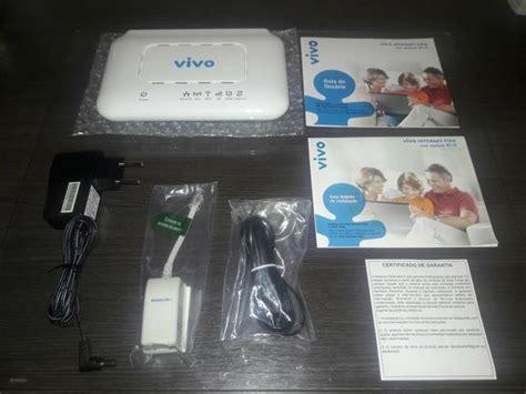 Modem Speedy Usb novo vivo speedy modem wi fi roteador adsl2 vazlon brasil