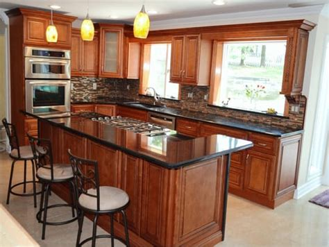 kitchen cabinets new brunswick best stone and kitchen inc building supplies 1160