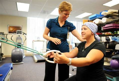 Bridgeport Hospital Detox by After Treatment Cancer Rehab Programs Provide