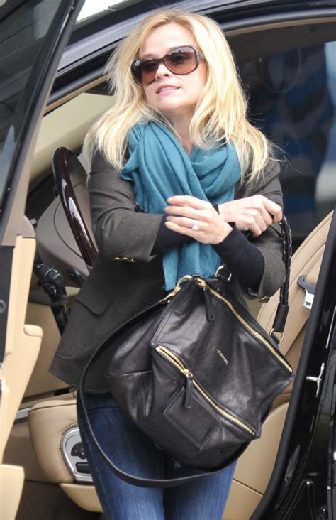 Reeses Lanvin Bag by The Many Bags Of Reese Witherspoon Purseblog