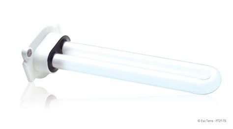uvb l for turtles exo terra turtle uvb bulb tube fluorescent 224 rayons