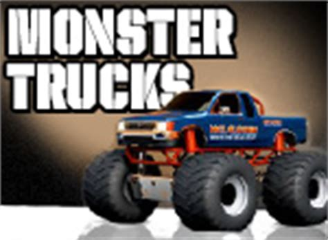 miniclip monster truck monster trucks a free extreme sports game