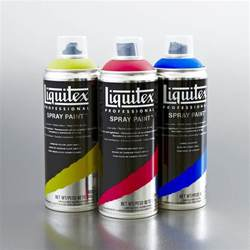 Spray Painting How To - liquitex spray paint 400ml liquitex acrylic paint spray paint amp mediums brands cass art