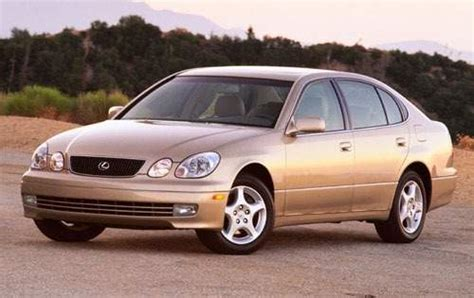 how does cars work 1996 lexus gs security system used 2001 lexus gs 300 for sale pricing features edmunds