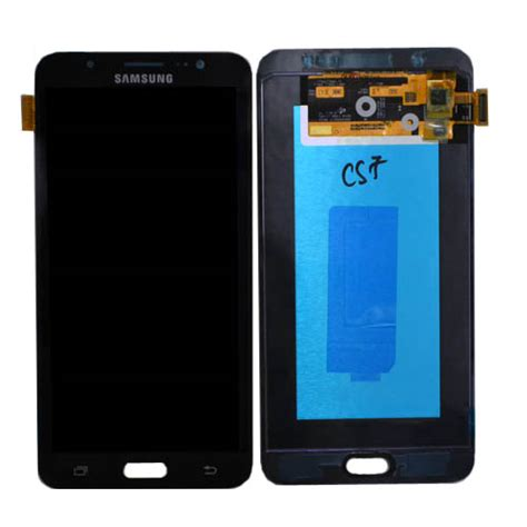Lcd Samsung J7 genuine samsung sm j710 galaxy j7 2016 lcd and touchpad