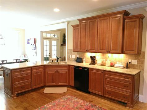 brown kitchen cabinets kitchen cabinets chocolate glaze quicua
