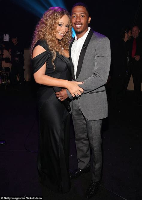 mariah carey and nick cannon talk co parenting throughout nick cannon talks feelings for mariah carey and parenting